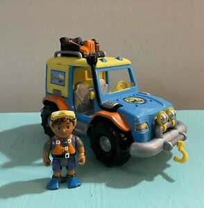 Fisher Price Go Diego Go Dinosaur Transport Vehicle Safari Jeep Dora Explorer