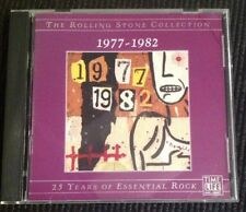 Time Life Rolling Stone Collection 1977-1982 CD
