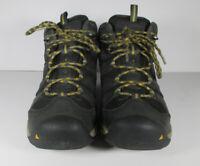 Keen Koven Mid Size 11 M (D) EU 44.5 Men's WP Trail Hiking Boots Black 1011198