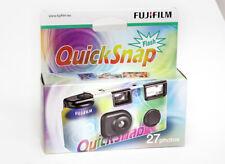 Fotocamera Fujifilm usa e getta con flash e rullino da 27 fotografie - film