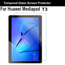 Tempered Glass Film Screen Protector For NEW For Huawei Mediapad T3 10 9.6 inch