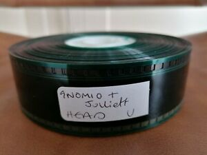Gnomeo and Juliet 35mm film trailer