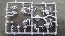 Vampire thralls Ghouls Undead D&D Dungeons & Dragons Mantic Kings of War