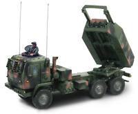 Forces of Valor - U.S. M142 HIGH MOBILITY ARTILLERY ROCKET SYSTEM® 1:32