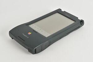 APPLE Newton MessagePad 130 tragbarer Computer Vintage technisch ungeprüft