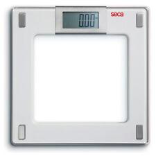 seca Personenwaage Aura 807, Teilung 100 g, Tragkraft 150 kg
