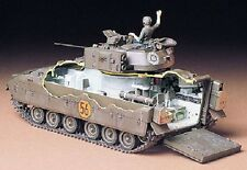 Tamiya America [TAM] 1:35 US M2 Bradley IFV Plastic Model Kit 35132 TAM35132