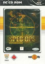 Spec Ops - Ranger Assault PC Neu & OVP