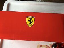 Ferrari Pit Crew Watch New Red Dial