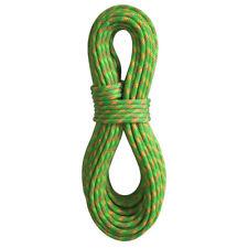 BlueWater Ropes Dynamic Rock Climbing Rope 9.7mm x 60M Std. Lightning Pro - Grpk