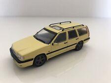 Atlas 1:43 Volvo 850 T-5R NEU OVP Modellauto Collection Geschenk Weihnachten Rar