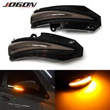 For Toyota RAV4 2013-2018 Highlander 4Runner LED Dynamic Mirror Sequential Light