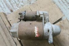 VAUXHALL Bedford slant 4 OHC engine Starter Motor Firenza Magnum CF VX4/90 2.3