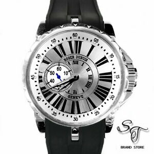 Roger dubuis excalibur ex42 77 9 3.7ar men's self-winding world limited 888