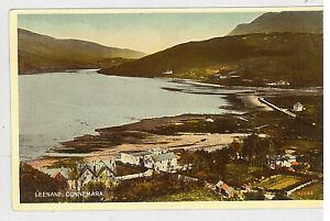 IRELAND 04 -LEENANE - Connemara