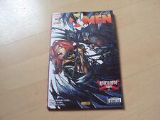 comics  all-new  X-MEN les guerres d'apocalypse (3/3)   n°7