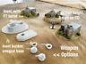 28mm/ 1:56th scale Bolt Action WW2 Tobruk Bunker
