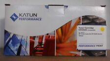 TONER YELLOW PER LASERJET cp2025 sostituisce HP cc532a compatibile Katun
