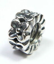 PANDORA Flowers & Plants Fine Charms and Bracelets