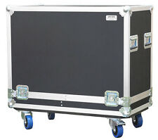 ATA Safe Case for JBL PRX725 Powered Speakers PRX-725 Road Case NEW!
