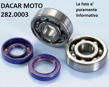 282.0003 KIT REVISIONE ALBERO MOTORE POLINI MBK : X-LIMIT 50 Minarelli AM6