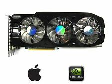 Nvidia GTX 680 4GB CUDA for Apple Mac Pro w/ pcie cables