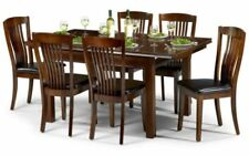 Unbranded Mahogany Dining Room Table & Chair Sets