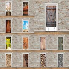 Türtapete Türposter selbstklebend 77x200 cm