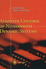 Adaptive Control of Nonsmooth Dynamic Systems by