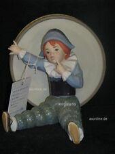 +# A012413_09 Goebel Archiv Muster Ruiz Clown Harlekin vor großer Trommel 11-404