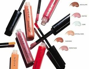 Avon Glazewear Lipgloss .....various shades ...... Great Gift idea
