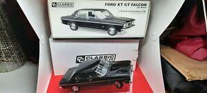 Ford XT GT Falcon Diecast Model Car 1:18