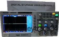 Hantek DSO5072P Digital Oscilloscope 2Channels 70MHz 1GS/s 7'' TFT WVGA(800x480)