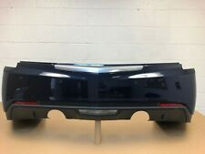 2013-2018 cadillac ats sedan 2.0 , 3.6 rear bumper with sensors & 2 modules #16