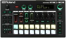 Roland MC-101 4-track Groovebox