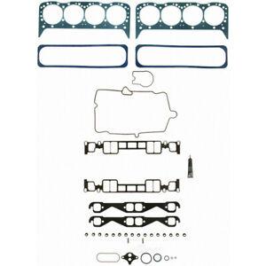 Engine Cylinder Head Gasket Set Fel Pro HS 7733 PT 16