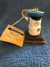 Midwest Cannon Falls Original S'mores Police Officer