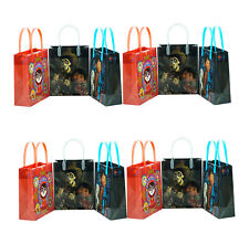 30pcs Coco Disney Pixar Birthday Party Supply Favor Gift Bags Goodie Decoration
