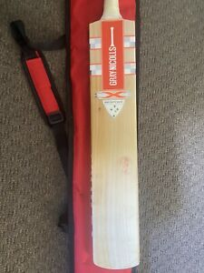 Gray-Nicolls XXX Cricket Bat