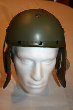 USA WW2 M38 Tanker Crew Helmet