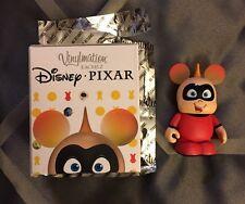 "Disney Vinylmation 3"" Pixar Eachez Common Jack Jack The Incredibles Non Variant"