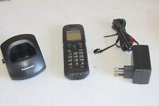Téléphone sans fil DECT Panasonic KX-TCA364 pour PABX .. #(N)