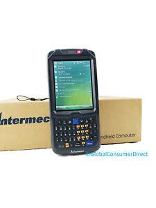 Intermec CN50 PDA CN50AQC5EN20 SPRINT 1D/2D PDA WM6.1 barcode scanner