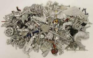Citadel Miniatures Games Workshop 1980s Metal Bits Bit Chariots Cannons Vehicles