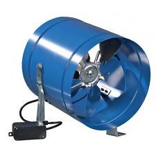 Extracteur Vents VK 200mm 405 m3/h extracteur d'air ventilation