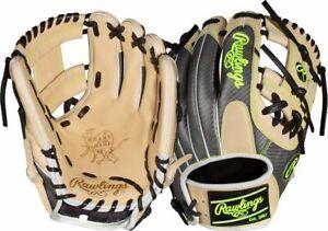 "Rawlings HOH Hyper Shell PRO204-2CCFO  11.5"" Baseball Glove RHT"