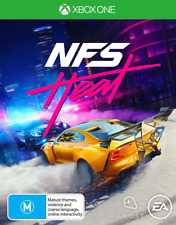 Need for Speed Heat Xbox One Game NEW