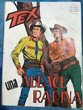 Tex 44 prima edizione buono