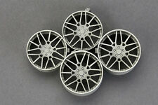 Hobby Design 1/18 20inch ECL Wheels Set for LP700 (4 Wheel Rims)