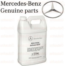 Mercedes Benz Engine Coolant / Antifreeze (1-Gallon) (BLUE Color)
